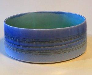 Schale - zylindrisch - 8 x 20 cm